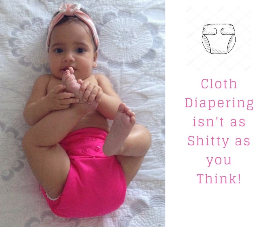 Cloth Diapering isn't as Shitty as you Thought (1)